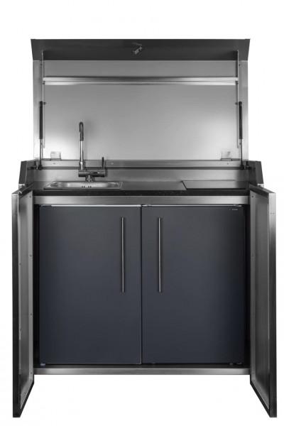 Stengel Duplex Küche Typ 2 - Mit Türen