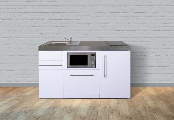 Stengel MPGSM 150 Miniküche Premiumline mit Geschirrspüler, Mikrowelle
