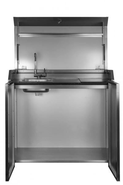 Stengel Duplex Küche Typ 1